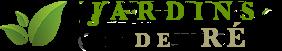 Logo Jardinier Ile de Ré