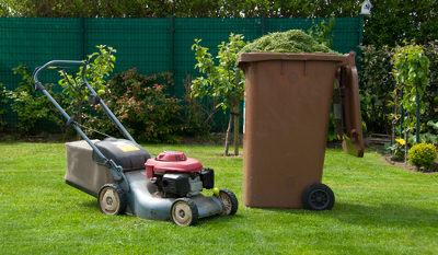 Services jardinier tondeuse pelouse ile de Ré