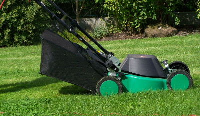 Services de jardinier sur l 39 ile de r for Service personne tonte pelouse